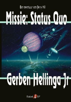 Gerben Graddesz Hellinga - Status Quo