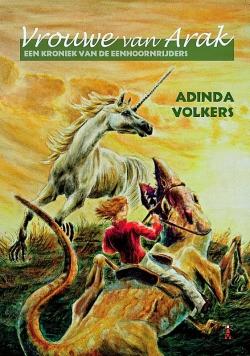 Adinda Volkers - Vrouwe van Arak