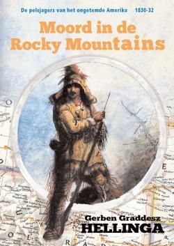 Moord in de Rocky Mountains