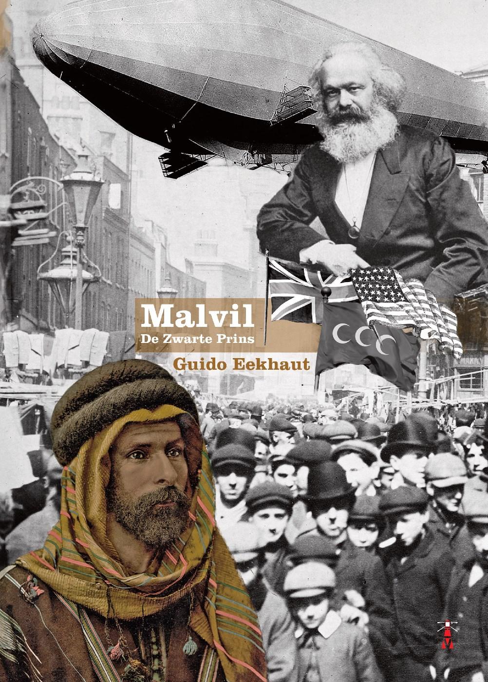 Malvil de zwarte prins